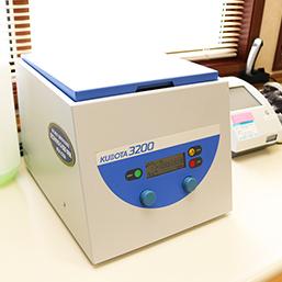 ヘマトクリット遠心機